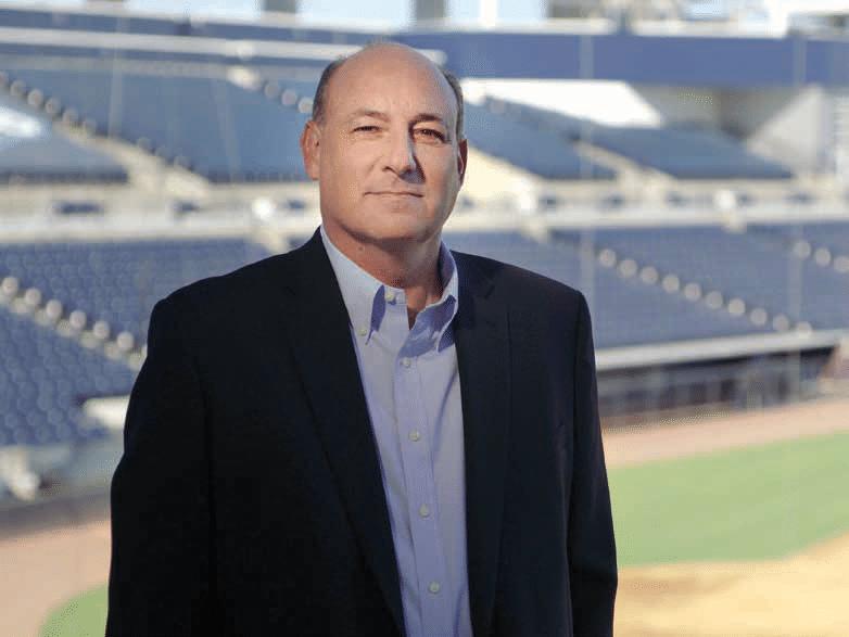 Patient Spotlight: Baseball Executive Gets Major League Care