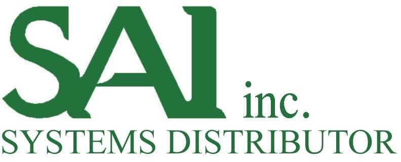 SAI Company Logo